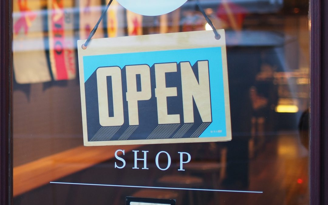 Opportunities for Local Business (And Why We Believe They're Here to Stay)