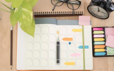 How to Create a Content Calendar for Small Business (that Works for You!)