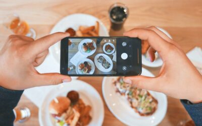 5 Ways to Get Images for Social Media Content & More…Legally